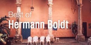 Ausstellung von Hermann Boldt bei viniculti im Klepperpark