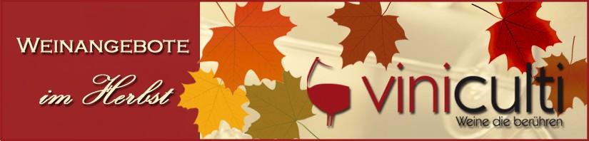 Unser Herbst-Angebot für Sie