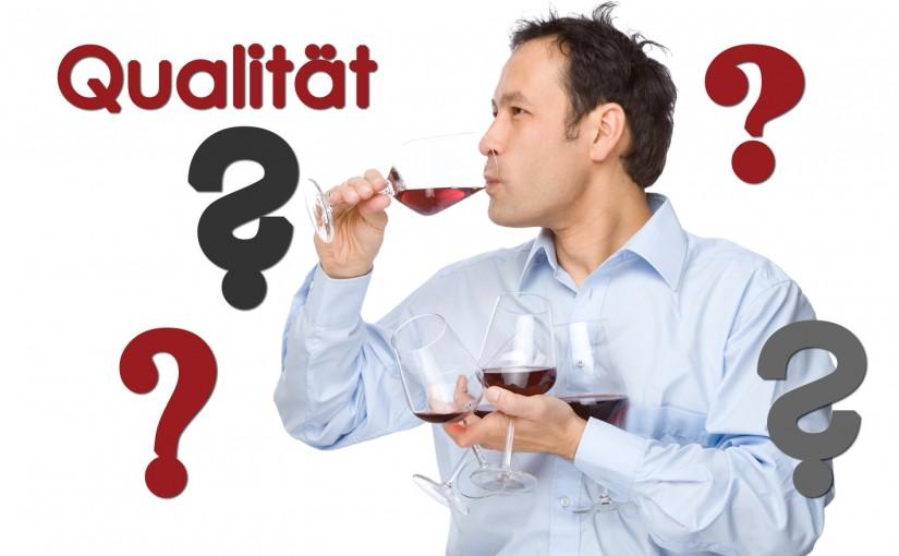 Qualitäts-Wein Seminar