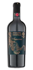 Azzurra - Rosso di Puglia IGT