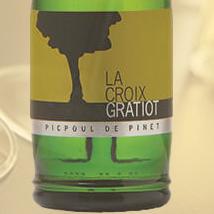 Picpoul de Pinet AOP aus dem Languedoc-Roussillon, Frankreich