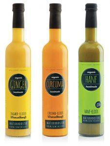 Bio - Elixire vom Obsthof Retter